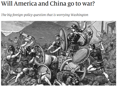 Will America ans china go to war.png