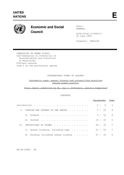 파일:980622-Gay J. McDougall(UN Report).pdf